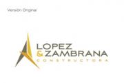Constructora Lopez&Zambrana