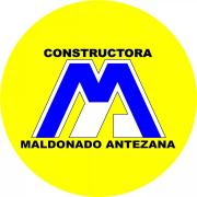Constructora  Maldonado Antezana