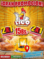 POLLOS LICO